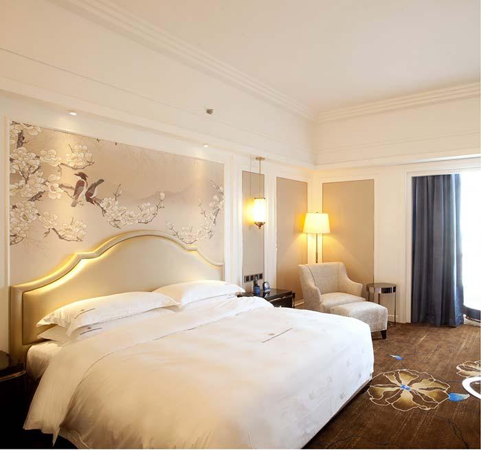 宾馆装修公司提供更多选择