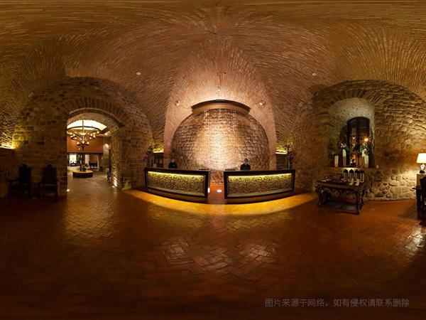酒店设计案例之六 秘鲁库斯科JW Marriott El Convento酒店