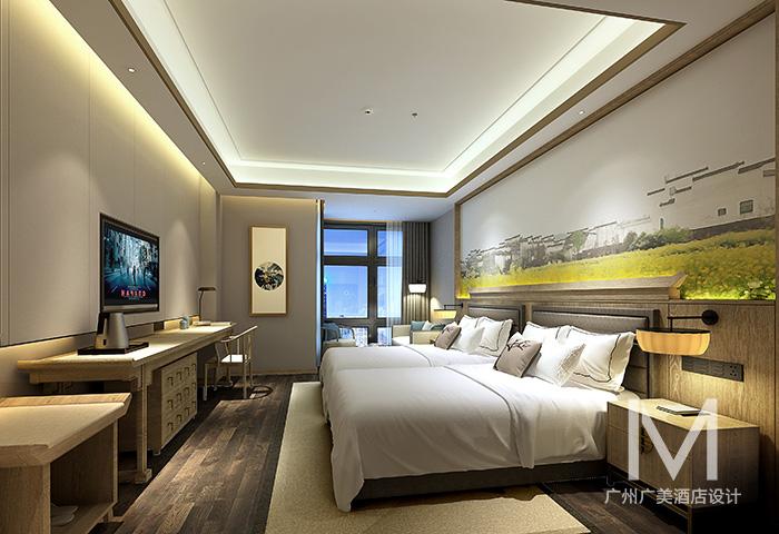 希尔顿酒店设计师